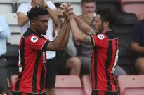 Bournemouth 1-0 Cardiff: Jordon Ibe scores first Cherries goal in friendly win