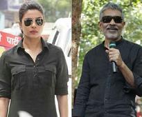 Priyanka Says Prakash Jha Makes 'Grown Men Quake in Their Boots'