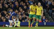 Steven Naismith given standing ovation at Goodison Park despite helping sink Everton