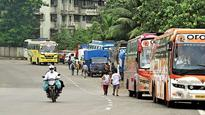 School buses add to South Mumbai parking woes