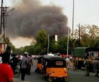 Mathura violence: UP police were outnumbered and ...