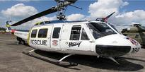 UH-1H Huey II Multi-Mission Helicopter, United States of America