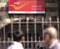 Barclays gets help from India Post's 8,000 branches with cash management