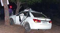 Tech student killed in mystery car accident in Hyderabad