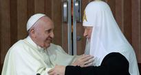 Middle Eastern Christians Place High Hopes on Pope, Patriarch