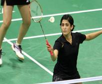 Ashwini Ponnappa- N. Sikki Reddy finish runners-up at Welsh International Challenge