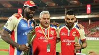 Vijay Mallya quits as RCB director