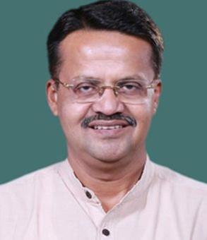 BJD's Mahatab was the 'most outstanding' MP in 2017
