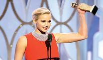 The Golden Globes kicks off 2016 season