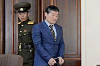 US citizen sentenced to hard labor in North Korea for 'confessed' espionage