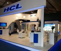 HCL Tech second-quarter net profit rises, beats estimates
