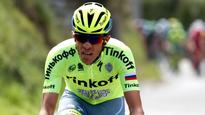 Contador has offers for 2017