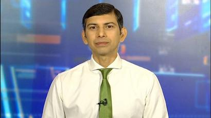 Udayan@Moneycontrol: Pullback rally almost over, expect volatility in near term