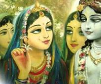 Lord Krishna Married 8 Times, Each Time For A Unique Reason. Here's The Mystery Untold Behind His Many Marriages