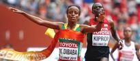 Ethiopia announces marathon team for 2016 Rio Olympic Games