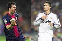 Scheduling hands Barca advantage, fumes Ronaldo