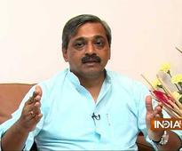 BJP hits out at Arvind Kejriwal for 'protecting' Jitender Singh Tomar, Kumar Vishwas