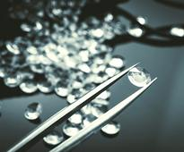 Cut diamond imports surge fourfold to Rs 408 billion, raises questions