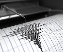 Shallow 6.0 quake hits eastern Iran followed by 5.0 aftershock; no damage