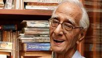 Popular Tamil writer Ashokamitran dies at 86. Here's why he was truly unique