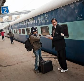 Want to travel by train? Start praying for low inflation
