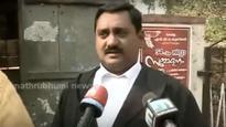 Pulsar Suni met me to entrust case: Advocate