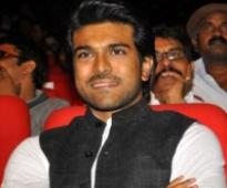 Two guys apologised to me: Ramcharan Teja on road accident