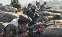 Three terrorists gunned down in encounter in Pahalgam