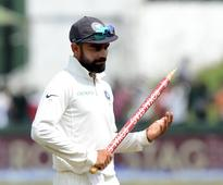 A conquest that would be the crown in Kohli's dream run