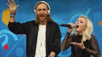 David Guetta hit 'takes on new meaning'