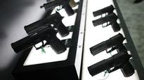 United States breaks another gun record as Australia ranks sixth in the world for small arms imports