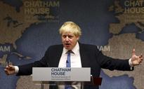 Britain Open to Paying for EU Programs: Boris Johnson