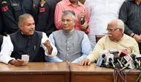 Jat stir put on hold, Parliament march called off
