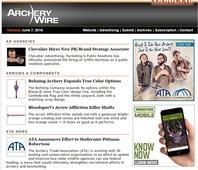 Archery Trade Association, Archery Wire Announce Collaboration