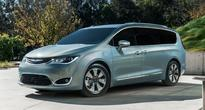 FCA to unveil all-electric Pacifica at CES?