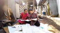 Mum, daughter to appear for SSC exam together