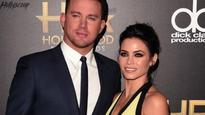 Channing Tatum and wife celebrate Step Up's 10th Anniversary with epic throwback
