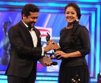Suriya and Jyothika: An Awww — Inspiring couple