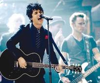 Comeback: Green Day returns with album