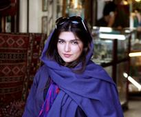 British-Iranian Volleyball Woman Ghoncheh Ghavami Released on Bail
