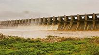 Karnataka: Once dry, Almatti dam now almost full