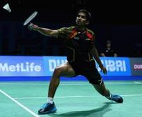 Srikanth, Jayaram progress to round 2 of Japan Super Series