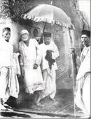 Adopted at 4 by Shirdi Sai, man dies at 108