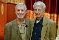 Gay couple claims legal wedding in 1971