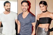 'Dishoom' stars join fun on 'The Kapil Sharma Show'