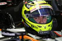 Perez coy as F1 future reaches decision-time