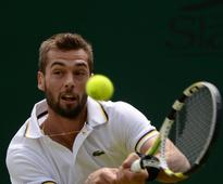 Benoit Paire suffers surprise early exit in Metz