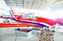 Hopes soar for Zlin take-off