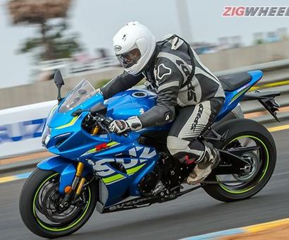 A worthy successor to GSX-R1000