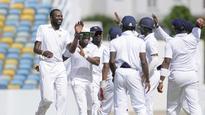 Dominant Barbados keep Leeward Islands winless